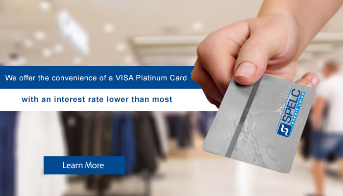 Visa Platinum Card Offer